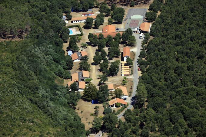 Centre de Vacances de MIMIZAN